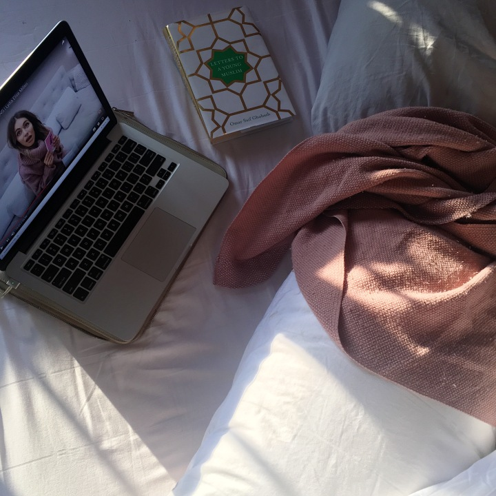 a cosy weekend to dolist
